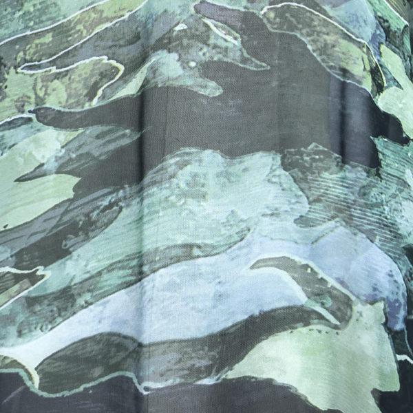KAFTAN TRAN GREEN 4