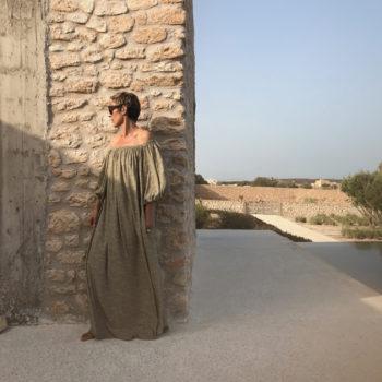 SAFIA #001 Dress