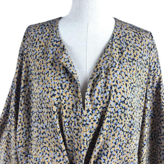 Dress YASMIN #008