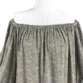 Safia Dress Norya Ayron