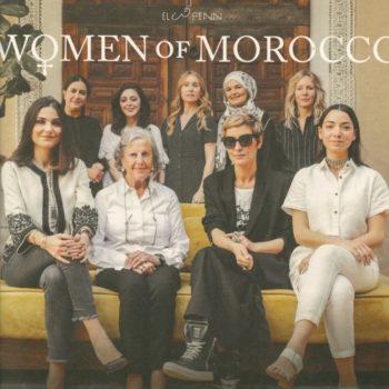 women of morocco ayron