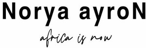 norya ayron africa is now